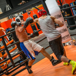 Sparring-5